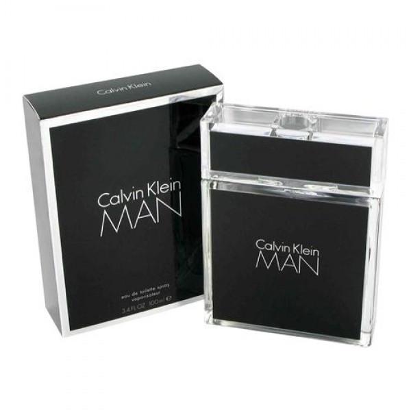 Calvin Klein Men EDT 100 ml (лиц.)