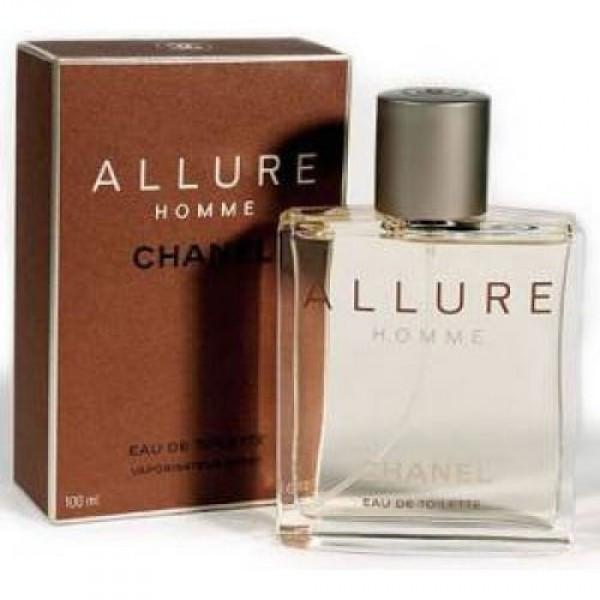 Chanel Allure Homme EDT 100 ml (лиц.)