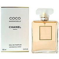Женская туалетная вода Chanel Coco Mademoiselle EDT 100 ml