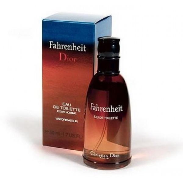 Christian Dior Fahrenheit EDT 100 ml (лиц.)