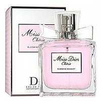 Женская туалетная вода Christian Dior Miss Dior Cherie Blooming Bouquet EDT 100 ml