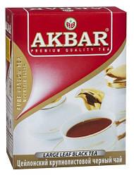 Чай Акbаr Black Tea 100 гр