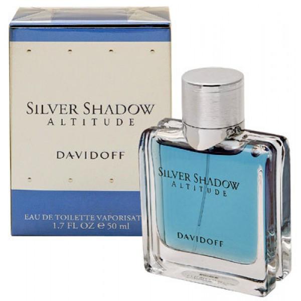 Davidoff Silver Shadow Altitude EDT 100 ml (лиц.)