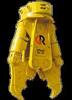 Гидроножницы GRizzly RC 15 мультипроцессор (крашер)