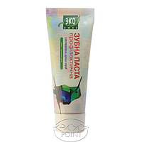 Зубная паста с экстрактом луговых трав, 75 мл, Эколюкс