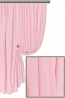 Водоотталкивающяя ткань  Тефлон однотонный 05,  розовый  высота  1.8 м