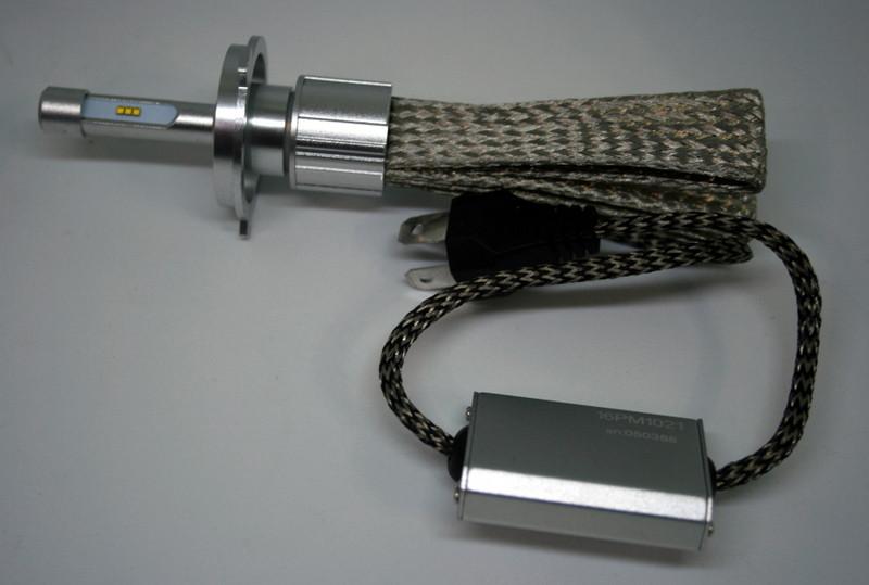 Лампы светодиодные H4 50W