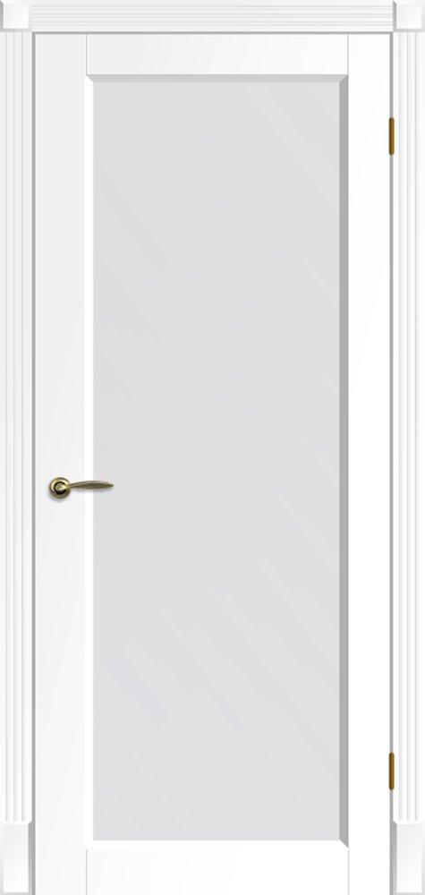 Двери межкомнатные Флоренция ПОО эмаль Ваши двери