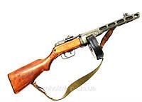 ММГ пистолета-пулемёта Шпагина ППШ-41.