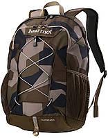 Рюкзак из полиэстера на 29 л. Marmot Eldorado MRT Marmot 24850.8640 fragment camo/brown moss, камуфляжный