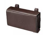 Сумка для инструментов BROOKS D-Shaped Tool Bag Antique Brown