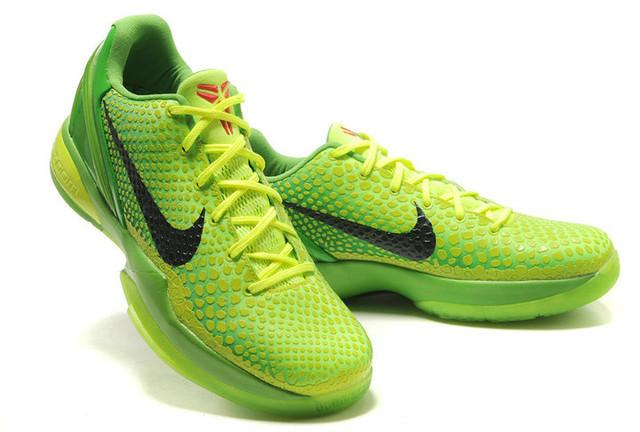 Баскетбольные кроссовки Nike Zoom Kobe