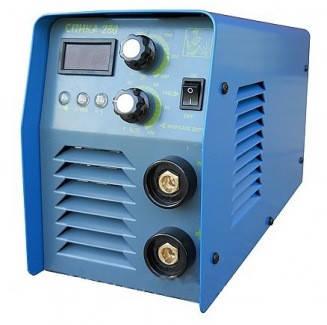 Сварочный инверторный аппарат Спика 280 , фото 2