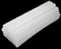 Стержень клеевой 11мм 50шт/200мм (1кг) прозрачный FAVORIT