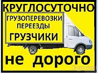 Грузовое такси в Запорожье недорого