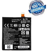 Аккумулятор батарея BL-T9 для LG Nexus 5 D820 D821 оригинальный