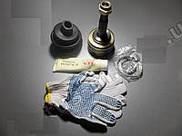 ШРУС Daewoo Lanos 1.5 с АБС наружный в сборе (граната) (производство LSA)