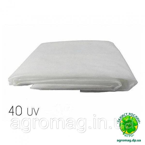 Агроволокно укрывное белое пакет 40 (3,2х10)