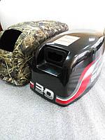Чехол на крышку (капот) лодочного мотора Suzuky 30, фото 1