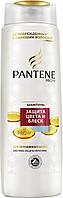 Шампунь Pantene Защита цвета и блеск 400 мл