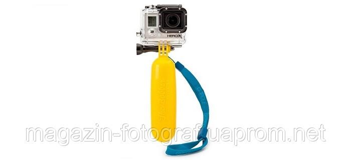 Bobber - ручка поплавок для камеры GoPro