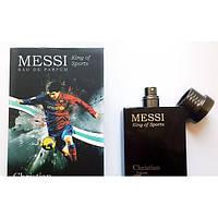 Мужская парфюмированная вода Messi King of Sport edp 100ml