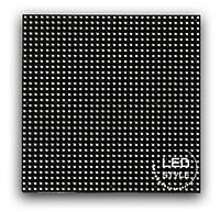 Полноцветный светодиодный модуль Led Style P 6 SMD герметичеый