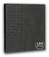 Полноцветный светодиодный модуль Led Style P 6 SMD негерметичеый, фото 1