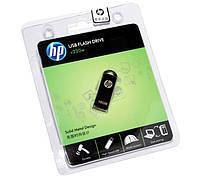 USB Flash Drive 16Gb HP V220w Metal Silver (-)