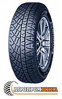 265/65 R17 112H TL Latitude Cross 4х4 (Michelin)