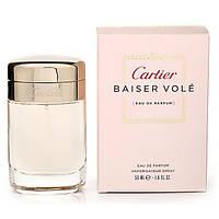 Женская туалетная вода Cartier Baiser Vole edt 100 ml