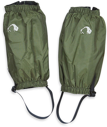Гетры 450 HD short Tatonka Gaiter 2749.036