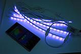 Подсветка салона авто RGB с управлением, фото 6