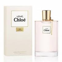 Женская туалетная вода Chloe Love Eau Florale edt 75 ml