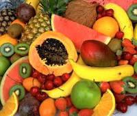 Экзотические фрукты ароматизатор