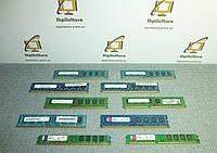 Оперативна пам'ять для ПК DIMM DDR3-1333 4Gb PC10600