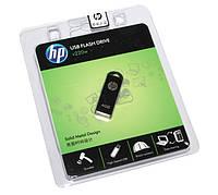 USB Flash Drive 4Gb HP V220w Metal Silver (-)