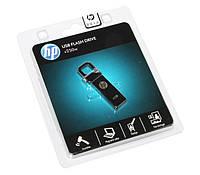 USB Flash Drive 4Gb HP V250w Metal Silver (-)