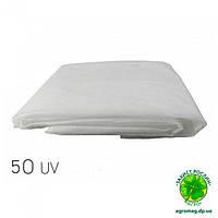 Агроволокно укрывное белое пакет 50 (3,2х10)