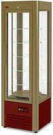 Кондитерский шкаф-витрина Veneto RS-0,4