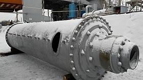 Произведен капитальный ремонт и отгрузка шаровой мельницы СМ-1456 на один из цементных заводов Украины 10