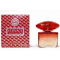 Женская туалетная вода Versace Crystal Only Red edt 90 ml