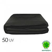 Агроволокно мульчирующее черное пакет 50 (3,2х10)