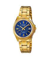 Женские часы Casio LTP-E115GB-2AVDF