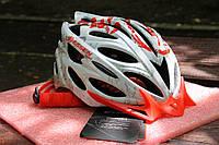 Шлем велосипедный ESSEN red, фото 1