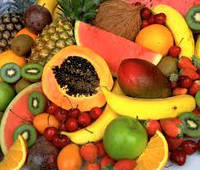 Экзотические фрукты Купуасу ароматизатор