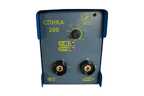Сварочный инвертор Спика 200 , фото 2