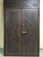 """Двері з МДФ """"АРМЕКС"""" - модель АФІНА ПАТИНА, фото 1"""