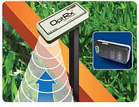 ДАТЧИК КУЛЬТУР OPTRX - внесение переменного количества удобрений ON-LINE