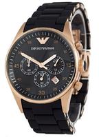 Часы наручные мужские Emporio Armani 1001-0045 ААА copy SK